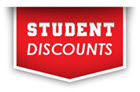 airline tickets student discount college