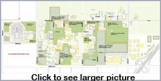 Potential Building Areas - Click to view full-size graphic.